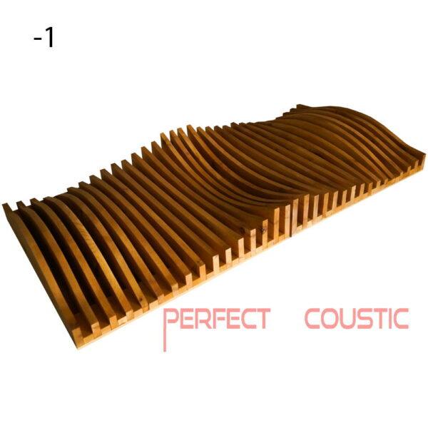 -1 parametric panels