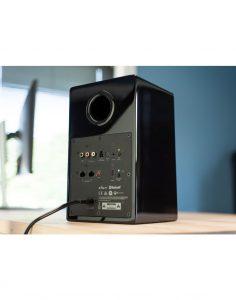 Aktiva trådlösa PC-högtalare