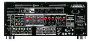 Bakre panel TX-NR-676
