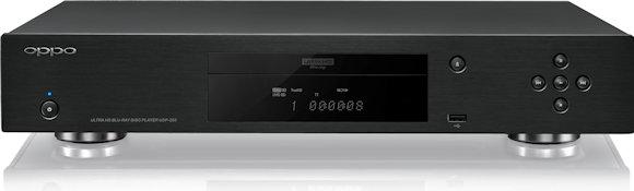 Blu-ray-spelare Oppo-UDP-203