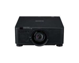 Canon-lx-mu800z huvudprojektor.