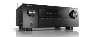 Den.AVR-X2700-receiver