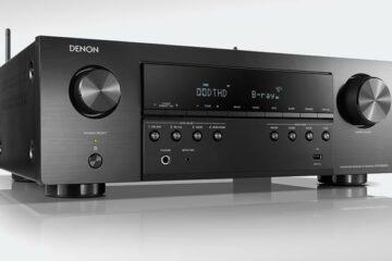 Denon AVR-S650H Receptor