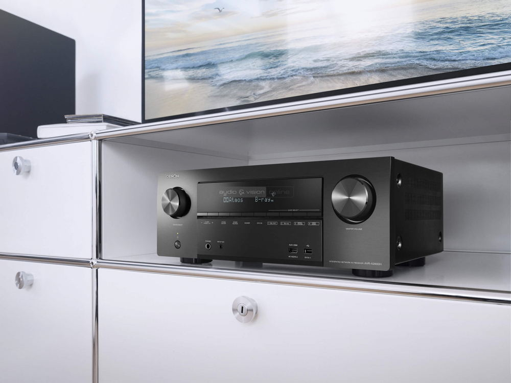 Denon-AVR-X2600H-Cinema Amplifier-460x460 (2)
