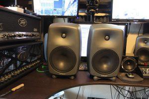 Genelec 8050A högtalar
