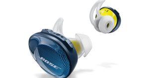 Gratis Bose Sound Sports