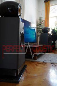 Hifi-rum akustisk mätning och konstruktion (2)
