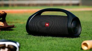 Huvudbild av Jbl Boombox 2 -högtalare