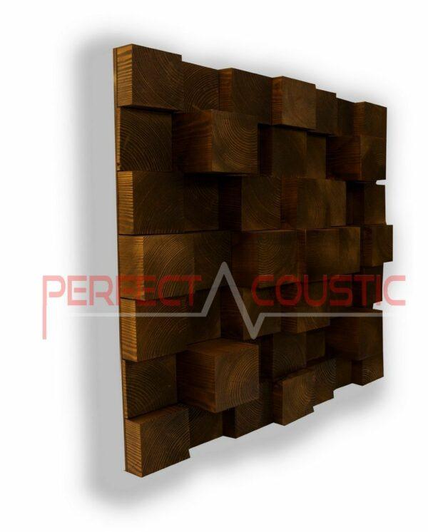 Kubisk akustisk diffusor (5)