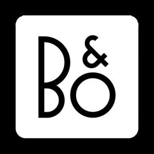 LOGO-bild IPO bang-Olufsen
