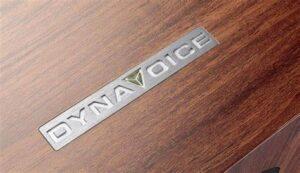 Logotyp Dynavoice