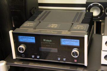 MCIntosh MA 6700 förstärkare