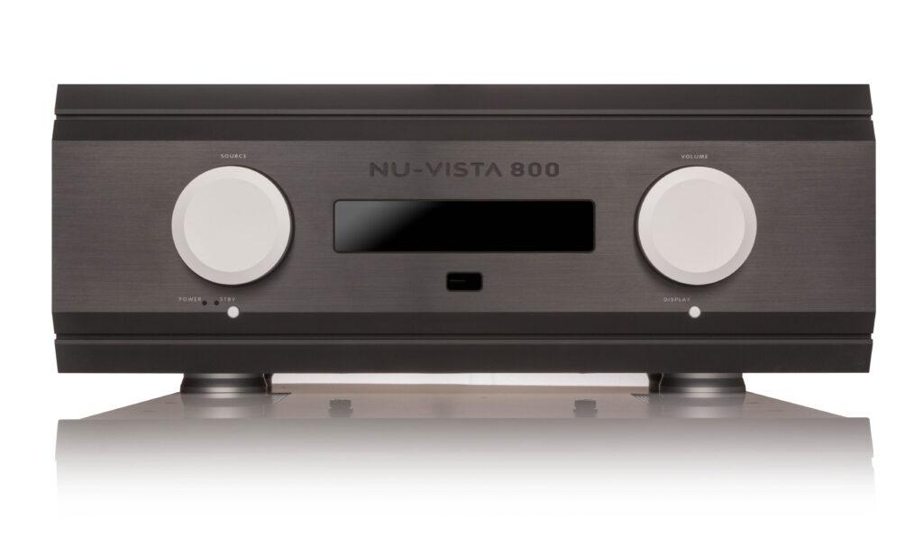 Musical-Fidelity-Nu_Vista_800-förstärkare-svart