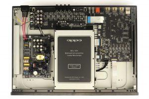 Oppo-processor inuti