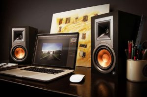 PC-högtalare