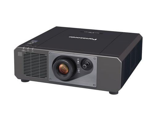 Panasonic PT-FRZ60-projektor