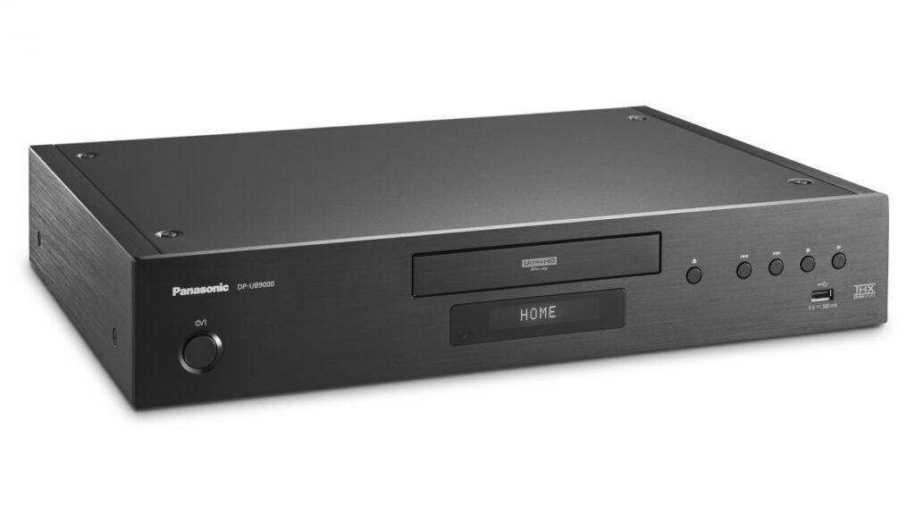 Panasonic-dp-ub9000-Blu-Ray-spelare-2.