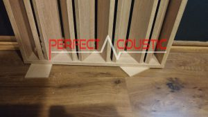 Perfect Acoustic not only provides maximum protection with (1)