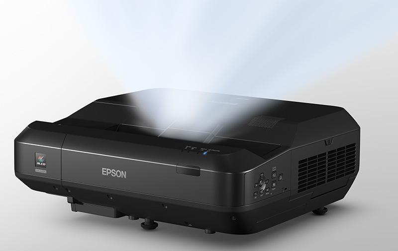 Projektor EH-LS100