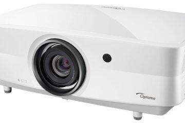 Projektor Optoma-UHZ65LV-Vit