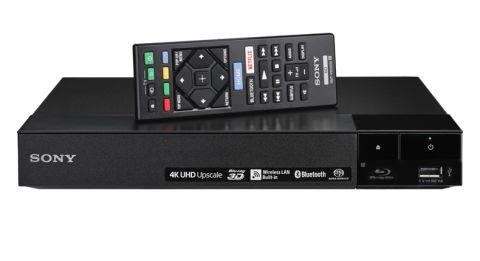 Reproducerare Blu-ray SONY-BDP-S6700