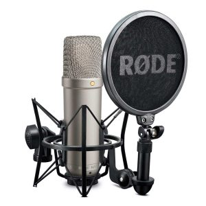 Rode NT1A studiomikrofon