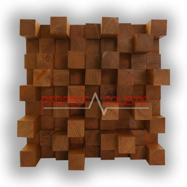 Skyline diffusor brun