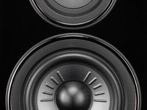 Slå på Diamond-12.2-högtalaren