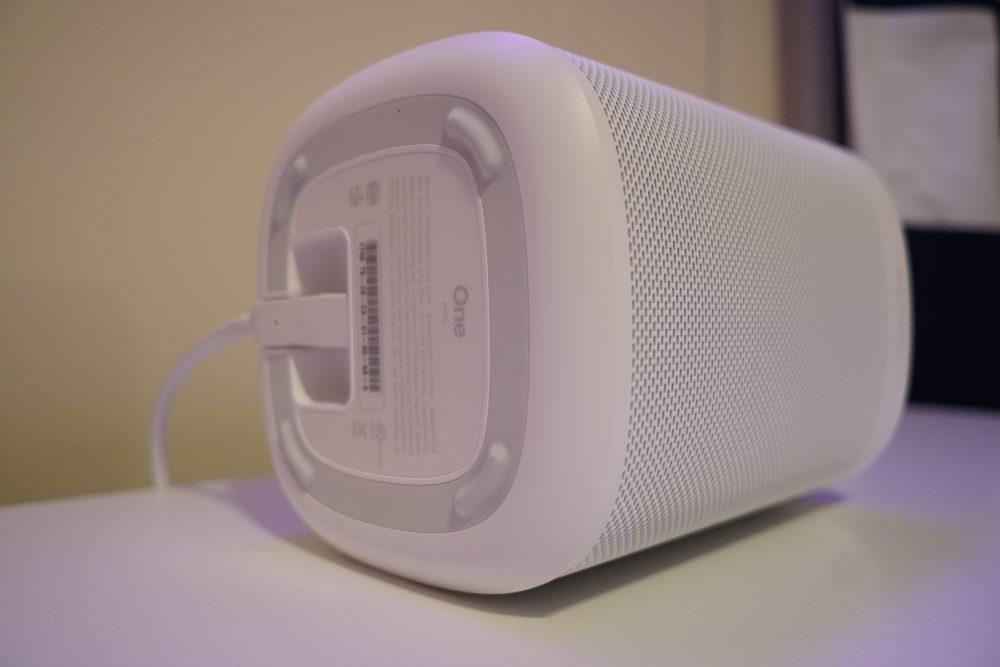 Sonos-1-högtalar-skämt