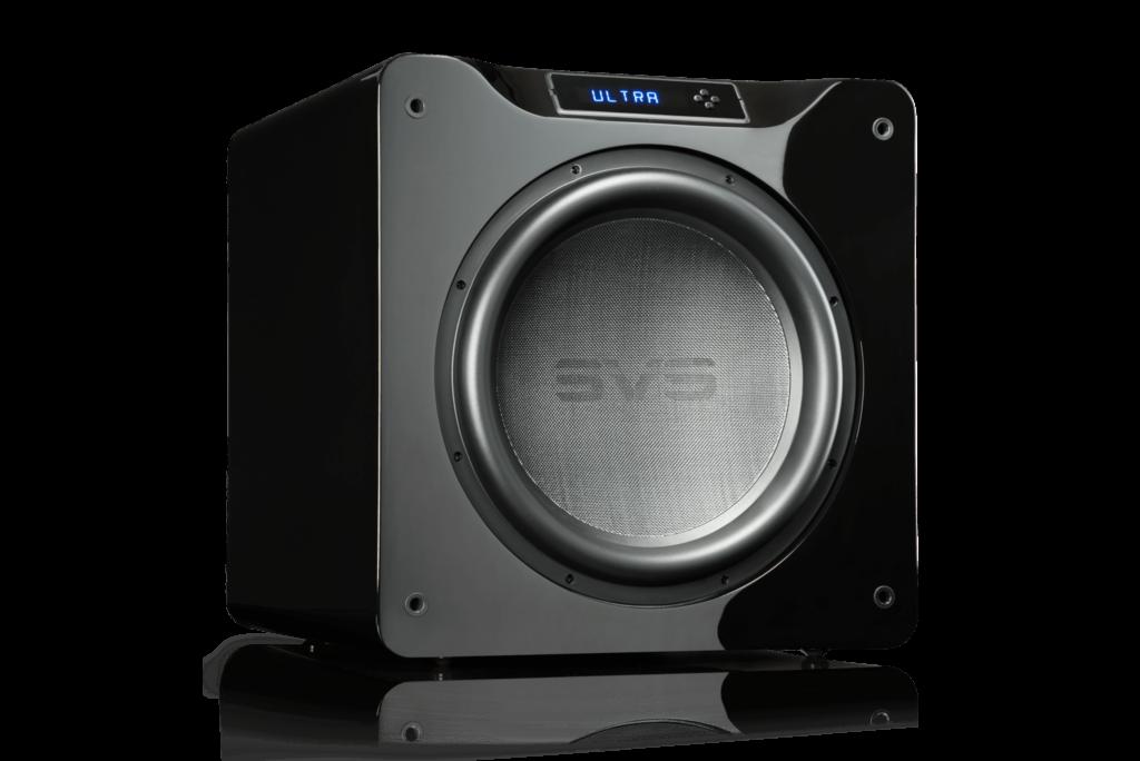 Subwoofer SVS-SB