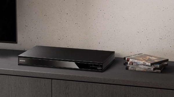 Testa Sony-X800M2
