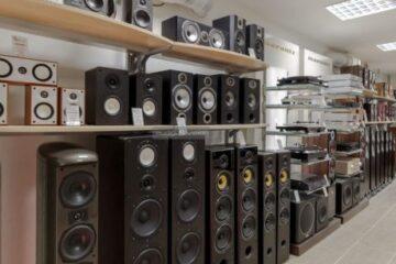 Vilken typ av högtalare ska vi välja 1-460x460
