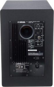 Yamaha HS8-klassificering