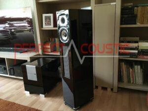 akustisk design med rumsljud