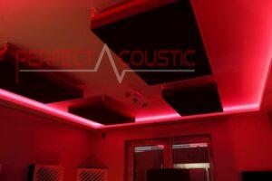 akustisk hantering av ett lyssningsrum (2)