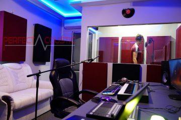 akustisk hantering av inspelningsrummet (2)