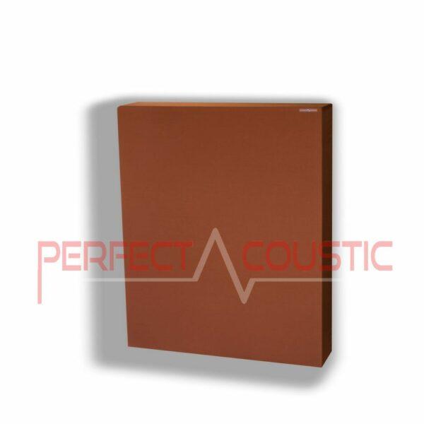 akustisk panel brun