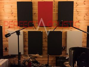akustisk separering av trummautrustning (2)