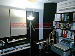 behandling efter akustisk mätning av studio (2)