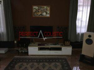 dagtid användning med akustisk absorbator (3)