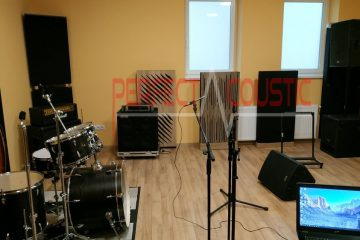 diffusor frontpanel akustiska paneler i studio (2)