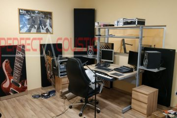 diffusor frontpanel akustiska paneler i studio (3)