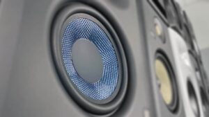 eris e5-högtalare