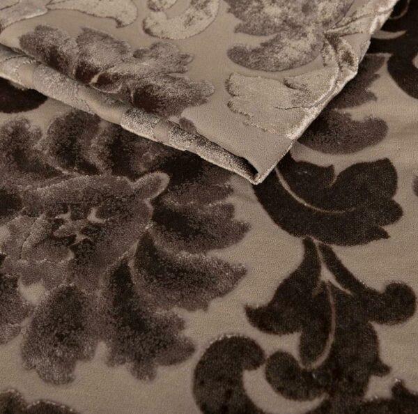 med patron för akustiska gardiner (10)