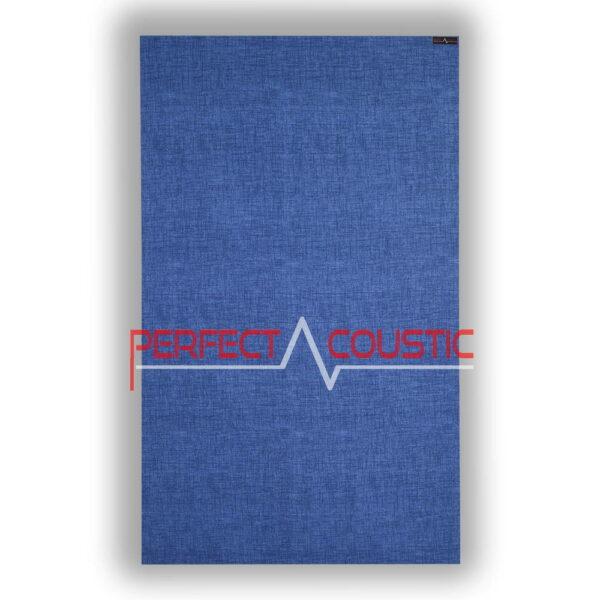panelen blå