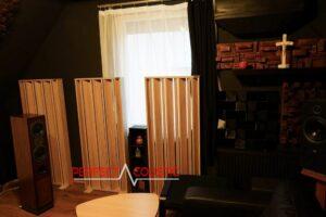 rum akustisk design med akustisk diffusor (2)