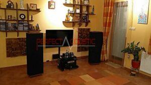 rumsakustikreparation akustisk absorbator