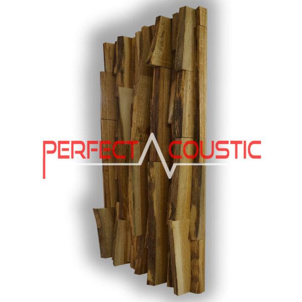 Trä logg diffusor (1)