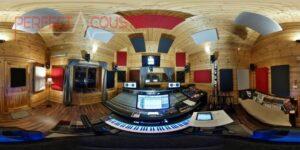 Perfect Acoustic-Studioakustik - sättet att uppnå perfekt ljud
