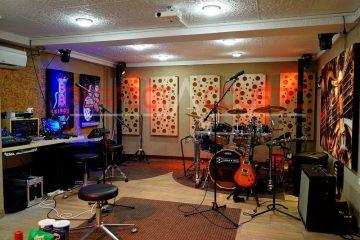 studioakustikmätning och akustisk reparation (2)